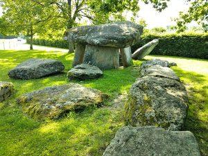 Dolmen de la pierre aux Fées